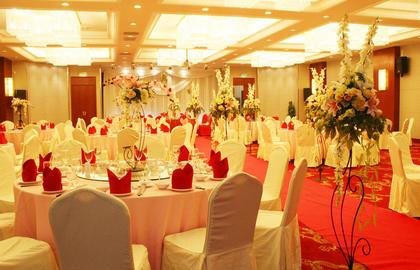 上海蓝海博龙国际大酒店